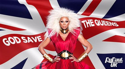 Ru Paul's Drag Race UK (telegraph.co.uk)